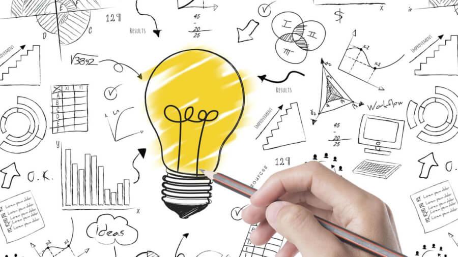 المعسكر التدريبي الأول لتوليد الأفكار الريادية يقترح انشاء 13 شركة ناشئة
